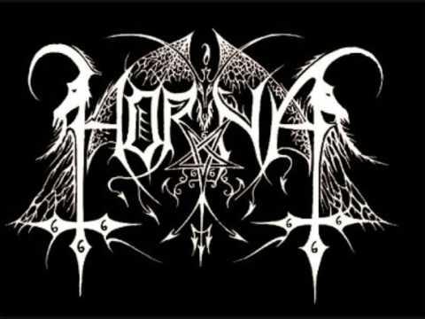 Horna - Kuoleva Lupaus