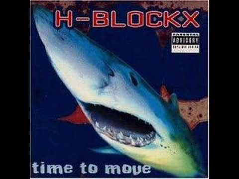 H-blockx - Revolution