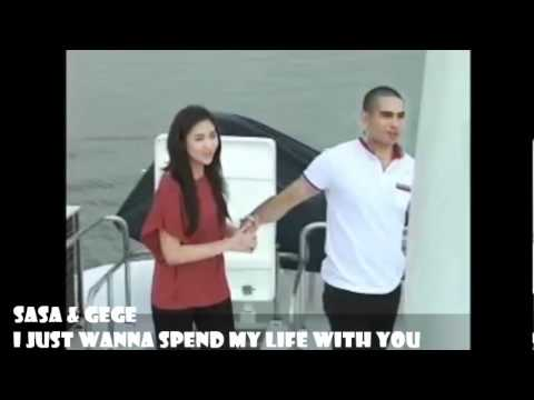 I Just Wanna Spend My Life With You - Ashrald video