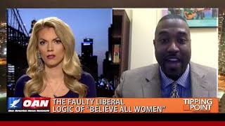 """The faulty liberal logic of """"believe all women"""""""