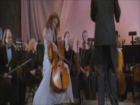 Jonathan Rhys Meyers - Elgar Something Inside