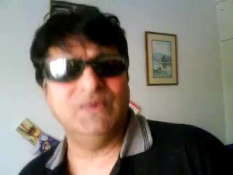 Chalkaye Jaam Aayiye Aapki Aankhon Ke Naam