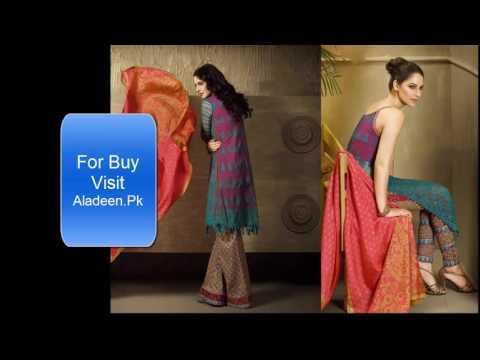 Online Dress Shopping In Pakistan - Shopping In Pakistan - Online Clothes Shopping In Pakistan
