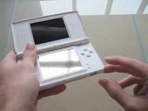 DS Lite Video Review: Part Two Video