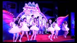 M channel MV Gangnam Style Version Jele Beautie M Star Search Final Round