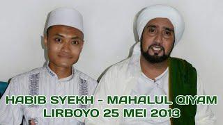 Download Lagu Habib Syech - Mahalul Qiyam Gratis STAFABAND