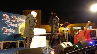 Video Integrale befana di Adria 6 gennaio 2020
