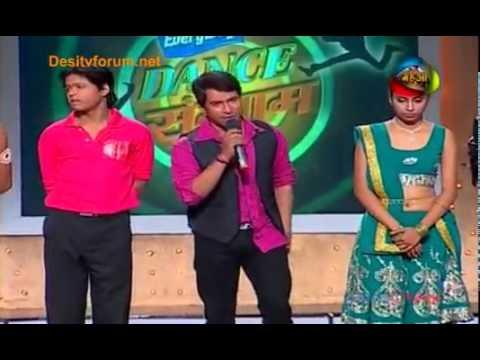 Dance Sangram - 12th March Pt3 video