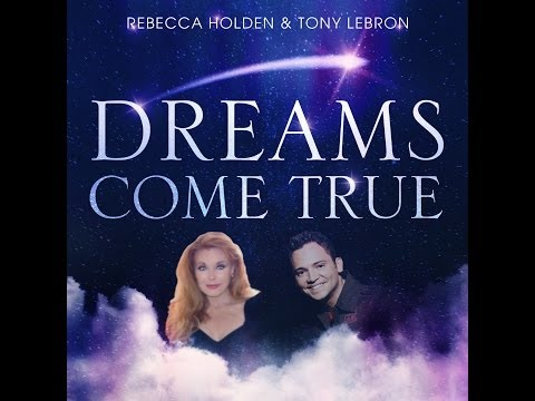 Dreams Come True - Official Inspirational Lyric Video