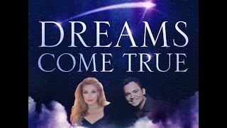 Dreams Come True  a/ka Pachelbel's Canon in D Major - Inspirational Lyric Video