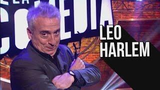 Leo Harlem: Salud Y Nutrición - El Club De La Comedia