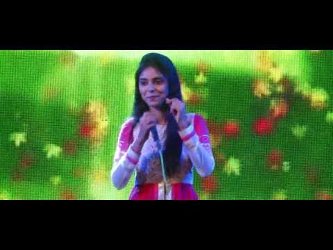 Kamli | Dhoom 3 | Sunidhi Chauhan| Live Performance By Nirali Desai