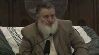 Yusuf Estes - DDN S3 : Importance of Arabic Language