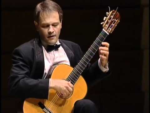 Leon Koudelak plays: Anton Diabelli/Bream from