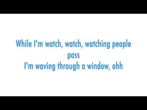 Waving Through a Window | Dear Evan Hansen | LYRICS