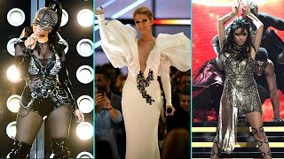 Billboard Music Awards Highlights: What You Didn