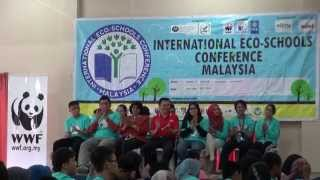 3rd International Eco-Schools Conference (IESC 2014)