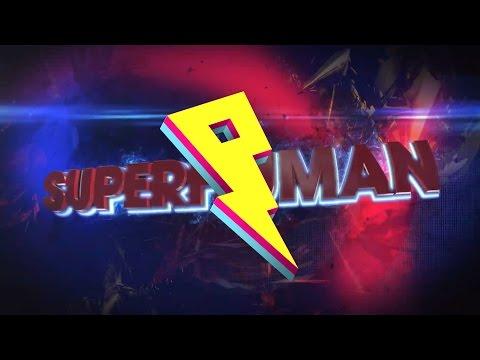 Juventa ft. Kelly Sweet - Superhuman [Official Lyric Video]