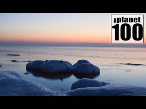 Planet 100: The Arctic Lets Out The Methane (3/11)