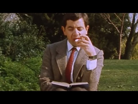 Mr Bean - Picnic video