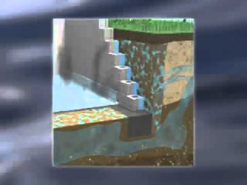 Jesse Trebil Foundation Systems SafeBasements Waterproofing System
