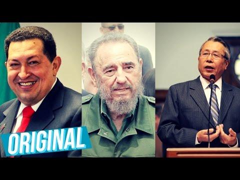 ¡Top 10 PEORES Presidentes de América Latina!