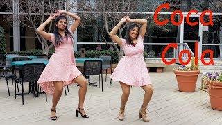 Coca Cola Tu Remix Luka Chuppi Classihop Dance