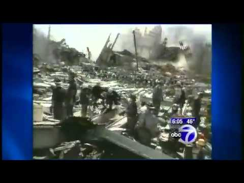 9/11 First Responders To Be Screened For Terrorism Before Recieving Benefits