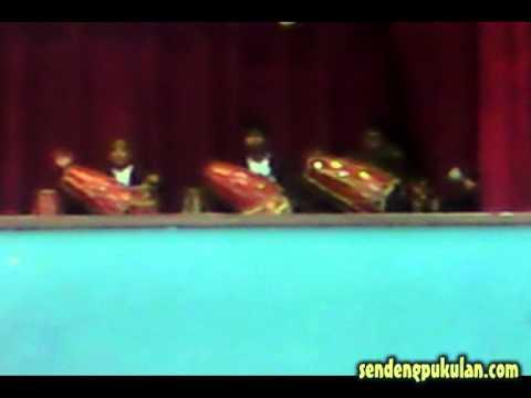 Festival Pencak Silat Temasek 20011 - Gamelan Sunda Pajajaran video