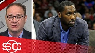 Woj reacts to Philadelphia 76ers making Elton Brand general manager | SportsCenter | ESPN
