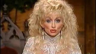 Watch Dolly Parton The First Noel video