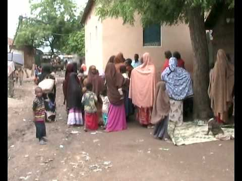 NetworkNewsToday: SOMALIA: U.N. HUMANITARIAN AID CONTINUES DESPITE THREATS & VIOLENCE (UNICEF)