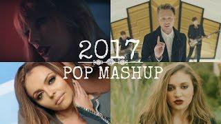Pop Songs World 2017 - Mashup [+18 Songs] (Happy Cat Disco)