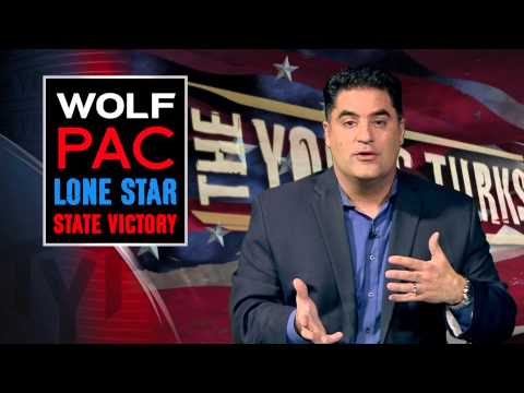 A Wolf PAC Victory in Texas - We Can do More!