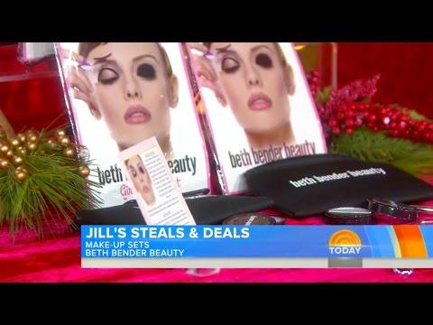 Deals steals nbc today show