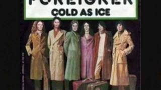 Watch Foreigner Cold As Ice video