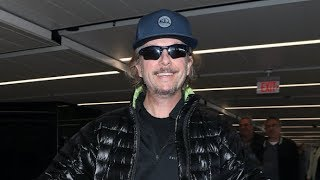 David Spade Says Ex Heather Locklear Is