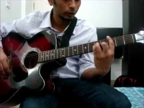 Soniye Hiriye (shael - Aitbaar) - Guitar Cover video
