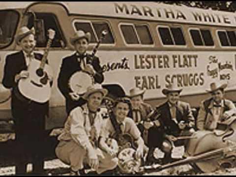 Lester Flatt&Earl Scruggs -