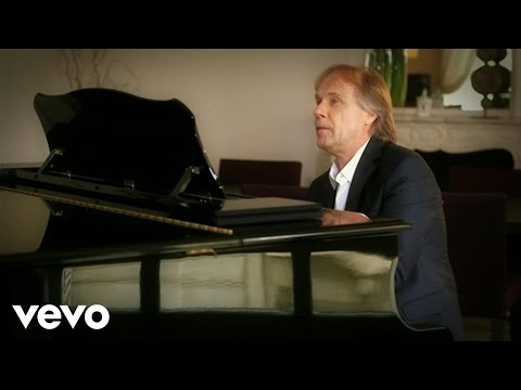 Richard Clayderman - Ballade Pour Adeline Music Videos