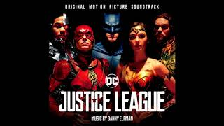 Everybody Knows - Sigrid - From Justice League 1 Hour