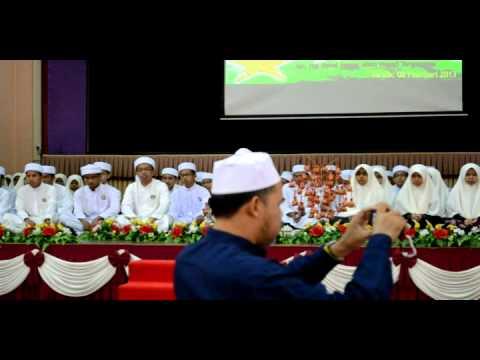 Kelebihan Menghadiri Majlis Khatam Al-Quran