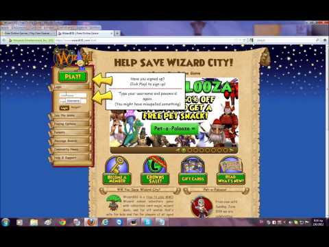 Wizard101 Redeem Codes Crowns