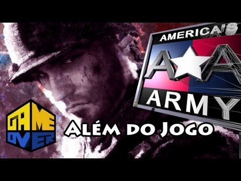 Segredos do America´s Army