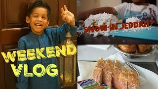 A DAY FULL OF DIY ACTIVITIES - weekend VLOG