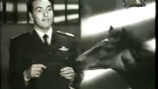YouTube - محمد فوزي اغنية ليا عشم وياك يا جميل.flv