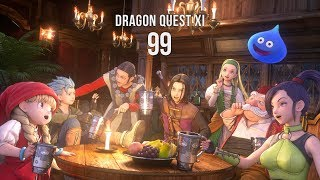 Dragon Quest XI - Let's Play - 99