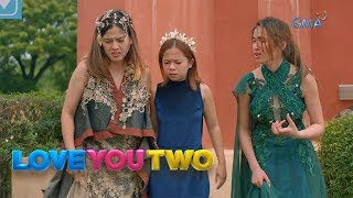 Love You Two: Ang mga ligaw na Sang'gre | Episode 103
