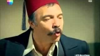 Ustura Kemal - yeeeeeyyyyyyyyyyttttttttttttt uuulllannnnnn