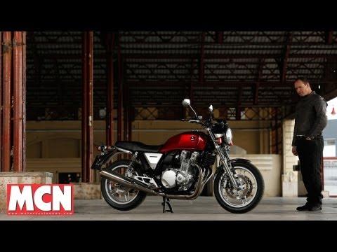 Honda CB1100 | First Rides | Motorcyclenews.com
